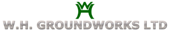 W. H. Groundworks LTD
